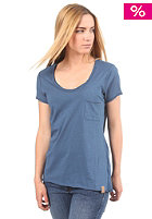 FORVERT Womens Lucy Top blue
