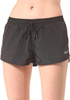 FORVERT Womens Megan Shortie black