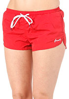 FORVERT Womens Megan Shortie red