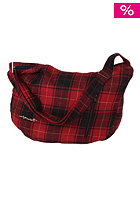 FORVERT Womens Mercedez Bag red/checked