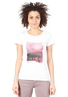 FORVERT Womens Minni S/S T-Shirt white