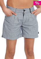 FORVERT Womens Pharao Shorts navy/white