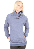 Womens Rodeck Sweatshirt navy