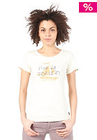 FORVERT Womens Samara S/S T-Shirt yellow