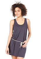 FORVERT Womens Tracy Dress navy