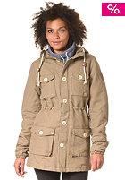 FORVERT Womens Tulsa Coat beige