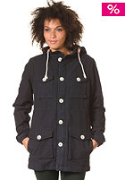 FORVERT Womens Tulsa Coat navy