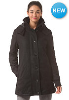 FORVERT Womens Valeria Coat black