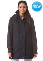 FORVERT Womens Valeria Coat navy