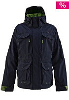 FOURSQUARE Adams Jacket 2011 midnight blue