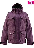 FOURSQUARE Adams Jacket 2011 purple dawn