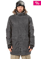 FOURSQUARE Boundary Jacket blacktop