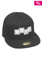 FOURSQUARE Brigade New Era Cap blacktop