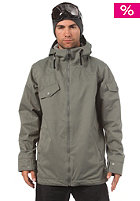 FOURSQUARE Crew Jacket granite