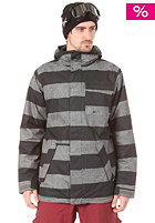 FOURSQUARE Havoc Jacket blacktop cobain