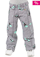 FOURSQUARE KIDS/ Girls Lilfuji Pant cloudy daze
