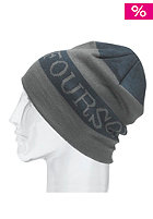 FOURSQUARE Scroll Beanie solar midnight