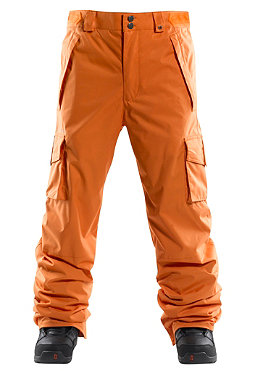 FOURSQUARE Studio Pant 2012 safety orange