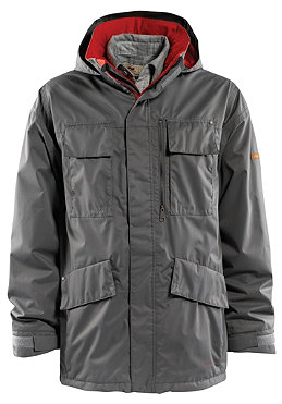 FOURSQUARE Torque Jacket 2012 cast iron