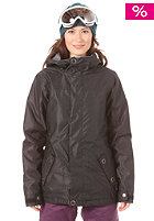 FOURSQUARE Womens Artisan Jacket blacktop