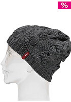FOURSQUARE Womens Cable Beanie nail