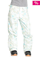 FOURSQUARE Womens Katie Pant white pop life