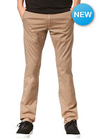 FOURSTAR Collective Chino Pant khaki