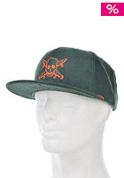 FOURSTAR Cord Pirate Trucker Cap pine needle