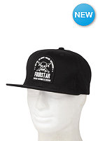 FOURSTAR Corps Patch Snapback Cap black