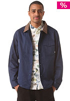 FOURSTAR Dogwood Jacket navy