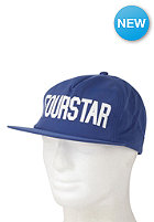 FOURSTAR League Nylon Snapback Cap royal