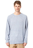 FOURSTAR Mariano Signature Knit Sweat blue heather