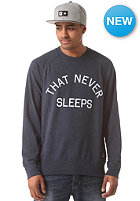 FOURSTAR New York Sweat navy heather