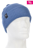 FOURSTAR Pirate Label Fold Beanie indigo