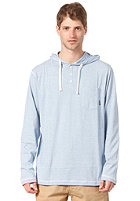 FOURSTAR Wardlow Hooded Sweat blue