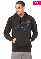 FOX Accelerate Hooded Sweat black