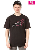 FOX Accelerate S/S T-Shirt black