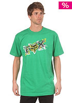 FOX Alarmed S/S T-Shirt green