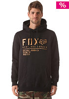FOX Allegiant Hooded Sweat black