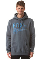 FOX Allegiant Hooded Sweat dusty blue