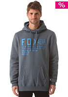FOX Allegiant Hooded Sweat dusty blue