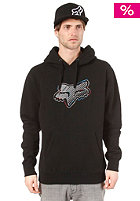 FOX Amperage Hooded Fleece Sweat black
