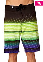 FOX Astro Boardshort green
