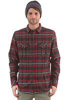 FOX Boomer L/S Shirt red