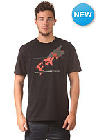 FOX Brakefast S/S T-Shirt black