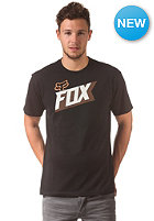 FOX Camster S/S T-Shirt black