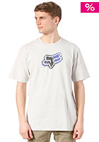 FOX Chroma S/S T-Shirt silver