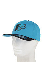 FOX Circuit Flexfit Cap blue
