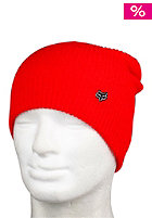 FOX Collision Beanie red