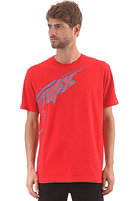 FOX Congressor S/S T-Shirt red